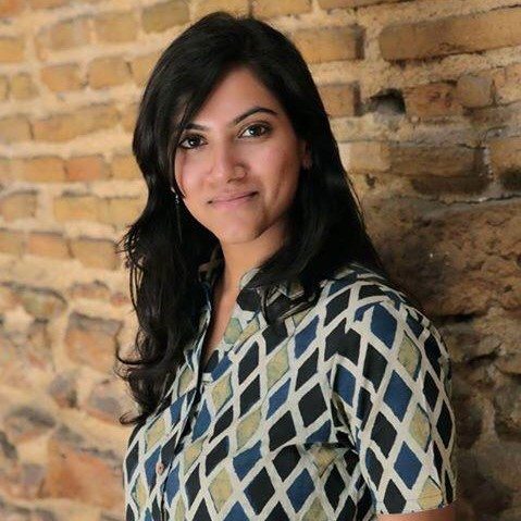 Anusha Ravishankar