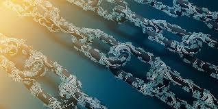 Blockchain on the Red Carpet!