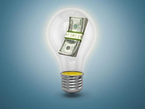 Is Intellectual Property a long-term investment or a short-term expense?
