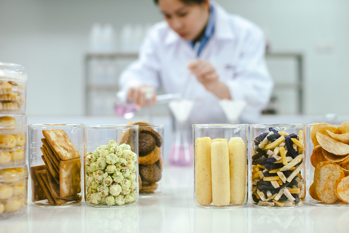 Scrutinizing the relevance of Patents and Trade secrets in the culinary industry